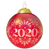2020 Christmas Commemorative #8  - Avail OCT