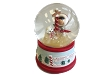 1995 Frosty Friends Snow Globe