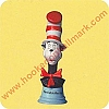 Cat in the Hat - Dr Seuss Figurine