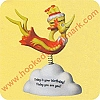 Great Big Birthday Bird - Figurine