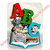 Alphabet Seuss - Dr Seuss Figurine Collection