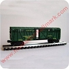 3356 Horse Car - Great American Railroad Tabletop