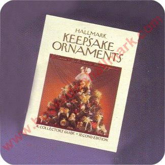 Keepsake Ornament Collector's Guide - 2nd Edition