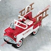 1955 Murray Fire Truck - MINI Table Top Size