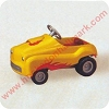Don's Street Rod - Tabletop Kiddie Car