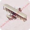 Wright Brothers Flyer - Legends in Flight