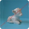 Little Calf, Porcelain Bisque