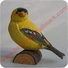Goldfinch - Birds at my Window figurine