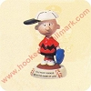 Seventh Inning Stretch - Peanuts Gallery Figurine