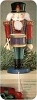 Mary Engelbreit Toy Soldier - Stocking Hanger - RARE