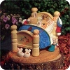 Waiting for Santa - Tender Touches Figurine