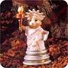 Liberty Mouse - Tender Touches Figurine -  Hard to find!