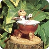 Ensemble Chipmunk Kettledrum - Tender Touches Figurine