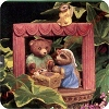 Starlit Nativity - Tender Touches Figurine