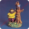 Growth Chart - Tender Touches Figurine