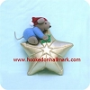 1999 Chris Mouse Tree Topper