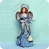 1992 Angel of Light Tree Topper - DB