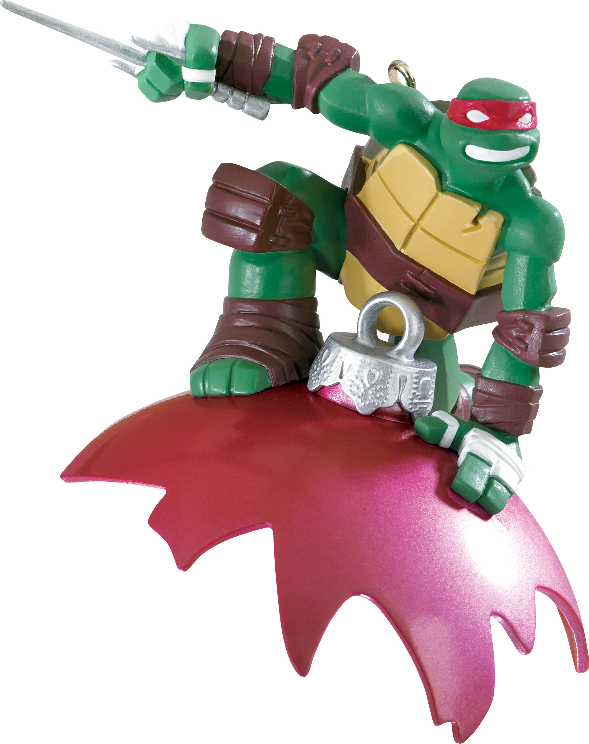 2015 Raphael, Teenage Mutant Ninja Turtles Christmas Ornament ...