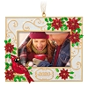 2020 Deck the Halls Photo Holder - Ships July 13