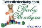 Shop Tweedledeebaby.com