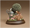 Garden Bunnies Figurine - Marjolein Bastin - Nature's Journey