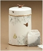 Brown Twig Tea Caddy - Marjolein Bastin - Nature's Journey