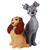 2020 Disney Lady and the Tramp 65th Anniversary - Ship July 13