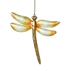 2019 Dragonfly Ornament - by Roman - JUST ARRIVED !