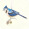 2007 Beauty of Birds #3 Blue Jay
