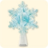 2007 Shimmering Snowflake Tree Topper - MAGIC