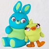 2019 Ducky and Bunny, Toy Story