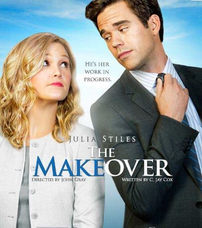 The Makeover - Hallmark Hall of Fame DVD