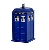 2019 Dr Who, TARDIS - Kurt Adler ornament