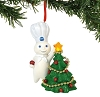 2019 Pillsbury Doughboy Decorating - LIGHTED - Dept 56