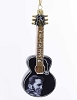 Elvis Guitar - Kurt Adler Ornament