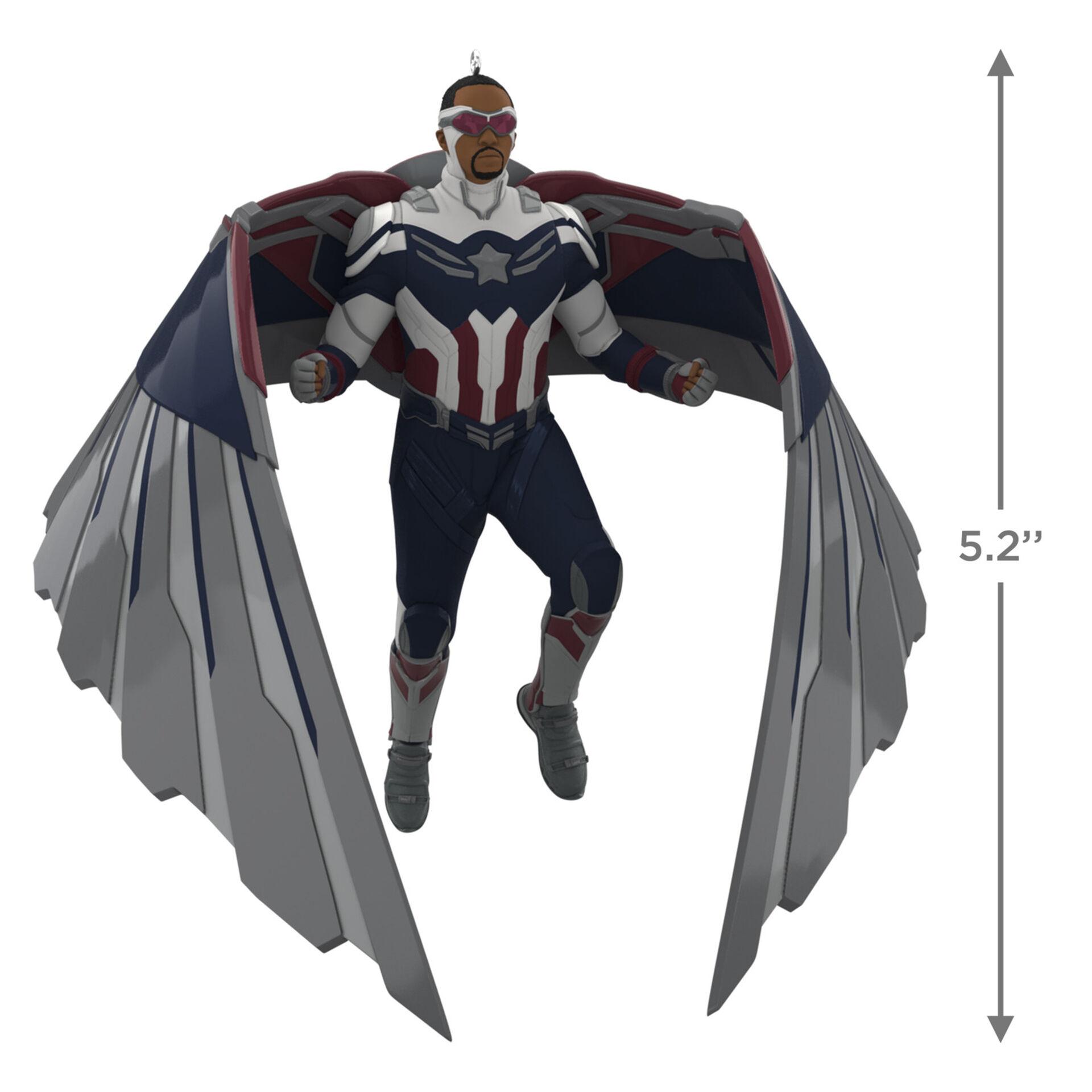New Marvel CAPTAIN AMERICA Christmas Stocking