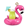 2020 Miniature FLAMINGO FLOATIE