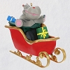2019 I Want a Hippopotamus for Christmas - Music