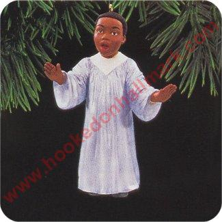 african american ornaments - African American Christmas Decorations