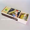 1984 Matchbox Mice - Music Box - Tabletop - Hard to Find