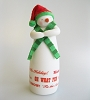 2014 Merry Wishes Snowman, VIP Gift