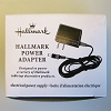 Hallmark Power Adapter - for tabletop products such as snow globes