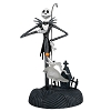 2020 Nightmare Before Christmas, Jack Skellington  -*Magic LIGHT/SOUND