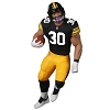 2020 Football JAMES CONNOR Pittsburgh Steelers - ships JULY 13