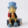 Jiminy Cricket Figurine - Jim Shore Disney Traditions