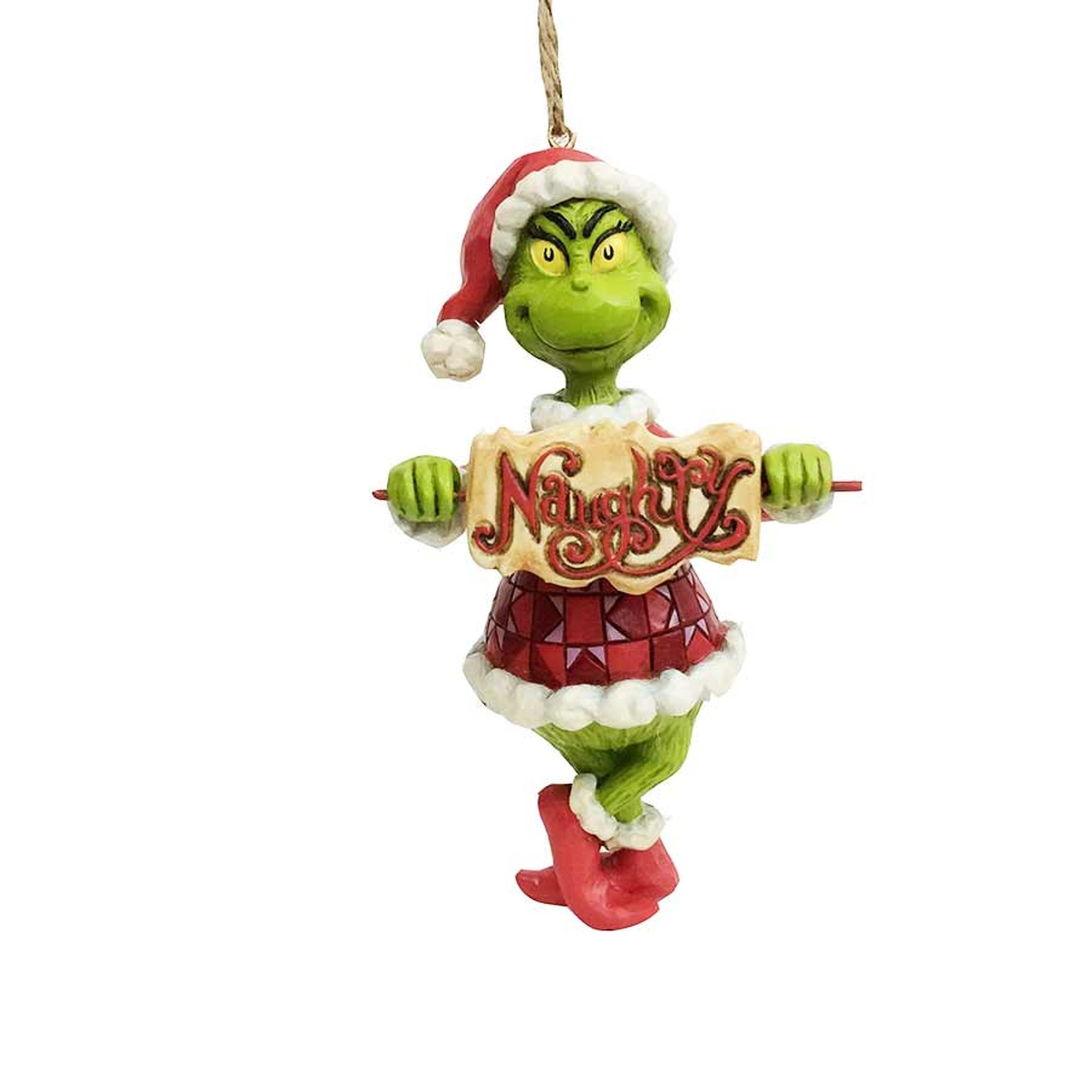 20+ Jim Shore Grinch Figurines PNG