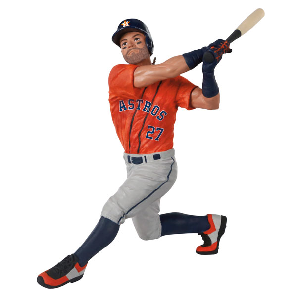 2020 Baseball - JOSE ALTUVE Houston Astros
