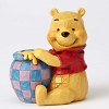 Pooh Figurine - Jim Shore Disney Traditions