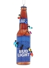 Bud Light Bottle - by Kurt Adler