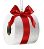 2020 Toilet Paper Roll Ornament - by Kurt Adler-Avail AUG